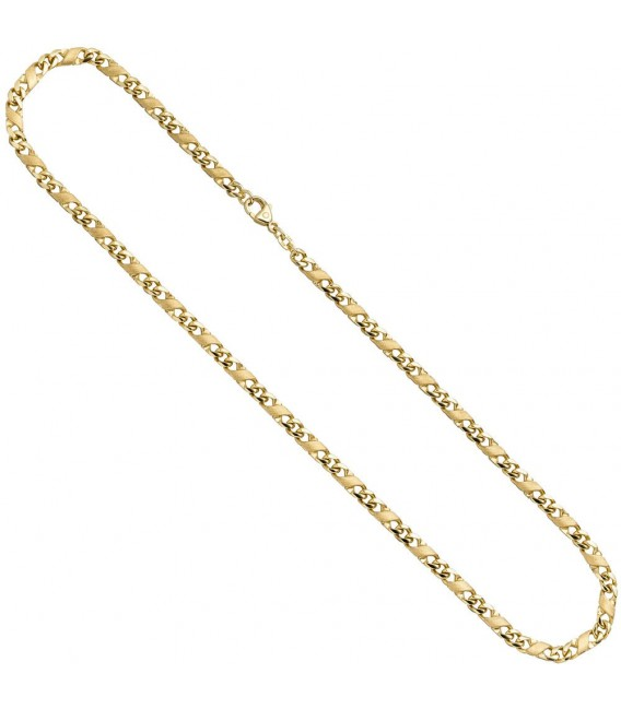 Halskette Kette 585 Gold - 4053258063132 Zoom
