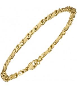 Armband 585 Gold Gelbgold - 4053258063149 Produktbild