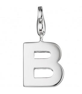 Einhänger Charm Buchstabe B - 4053258310502