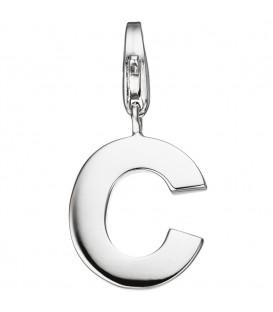 Einhänger Charm Buchstabe C - 4053258310519