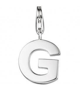 Einhänger Charm Buchstabe G - 4053258310564