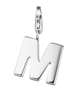 Einhänger Charm Buchstabe M - 4053258307298