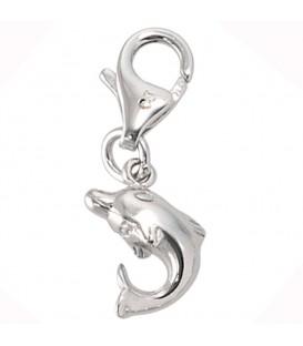 Einhänger Charm Delfin 925 - 4053258095102 Produktbild