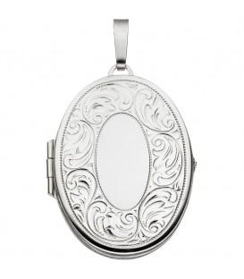Medaillon oval für 2 - 4053258217382