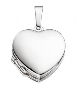 Medaillon Herz für 4 - 4053258311622