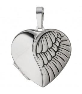 Medaillon Herz für 2 - 4053258295441 Produktbild