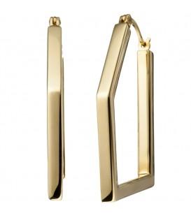 Creolen 925 Sterling Silber - 4053258317099