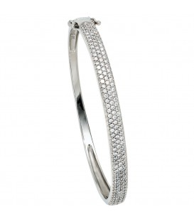 Armreif Armband 925 Sterling - 4053258218075