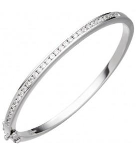 Armreif Armband 925 Sterling - 4053258317235
