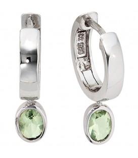 Creolen 925 Sterling Silber - 4053258097137