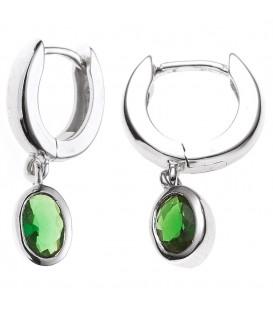 Creolen 925 Silber 2 - 4053258282373 Produktbild