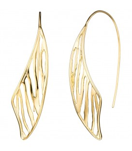 Durchzieh-Ohrhänger 925 Sterling Silber - 4053258298657