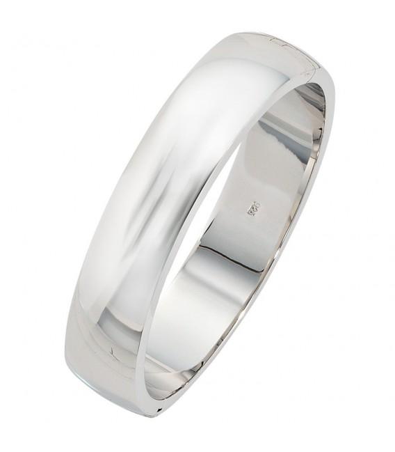 Armreif Armband oval 925 - 4053258099278