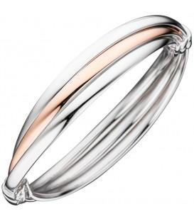 Armreif Armband oval 925 - 4053258299029