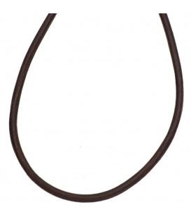 Leder Halskette Kette Schnur - 4053258183366