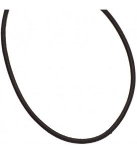 Leder Halskette Kette Schnur - 4053258183311