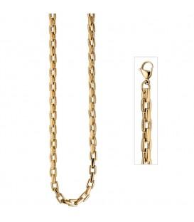 Collier Halskette aus Edelstahl - 4053258302477