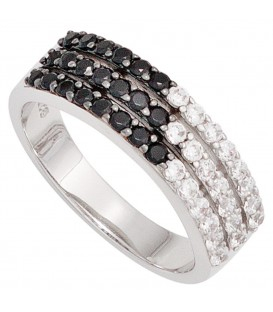 Damen Ring 925 Sterling - 4053258264591