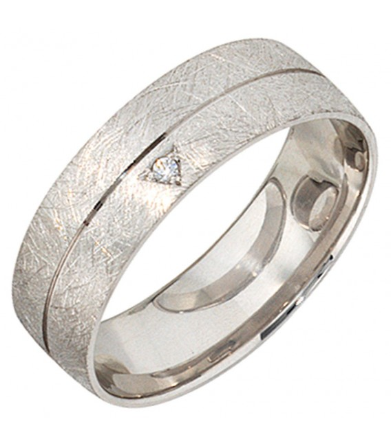 Partner Ring 925 Sterling - 4053258088876