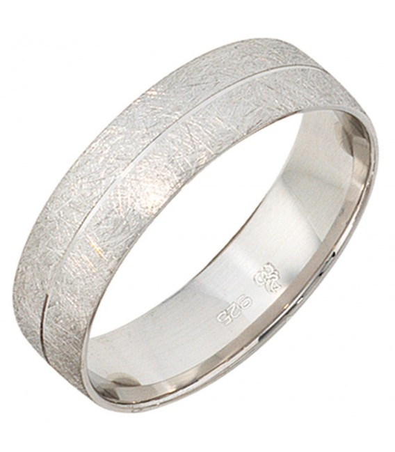 Partner Ring 925 Sterling - 4053258088951