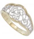 Damen Ring 333 Gold - 44893