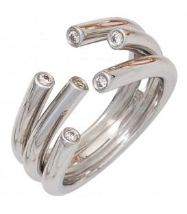 Damen Ring offen 585 - 4053258041994 Produktbild