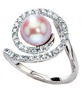 Damen Ring 585 Gold - 4053258059487 Produktbild