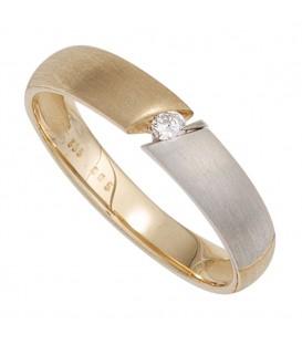 Damen Ring 585 Gold - 4053258242353 Produktbild