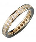 Memory Ring 585 Gold - 28095