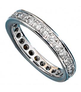 Memory Ring 585 Gold - 4053258042373