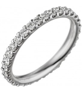 Damen Memory Ring 585 - 4053258339299