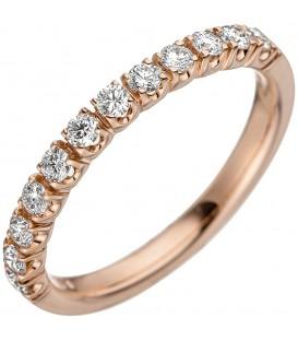 Damen Ring 585 Gold - 4053258339367