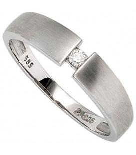 Damen Ring 585 Gold - 4053258038475