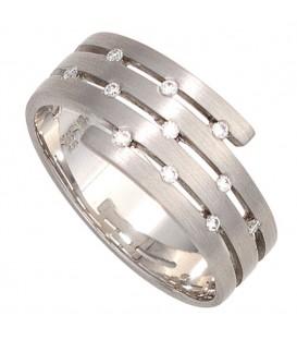 Damen Ring breit 585 - 4053258041611 Produktbild