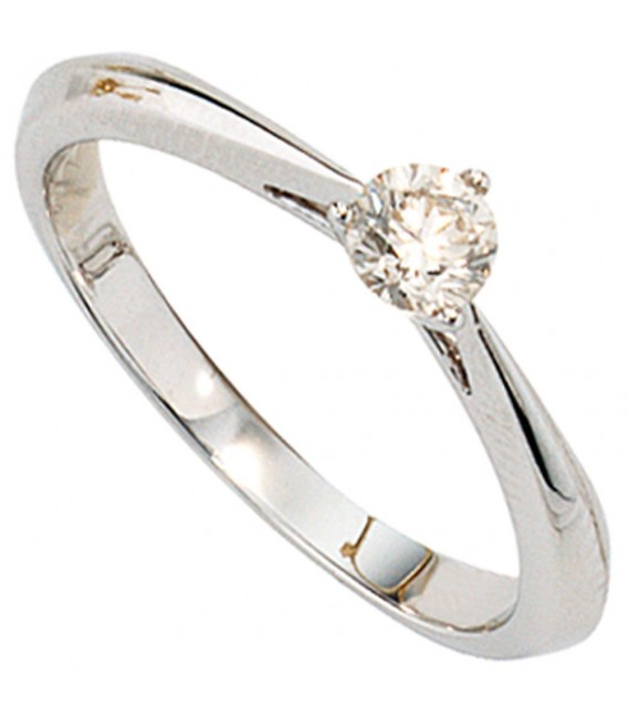 Damen Ring 585 Gold - 4053258035290 Zoom