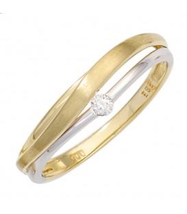 Damen Ring 585 Gold - 4053258246061