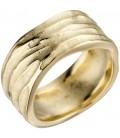 Damen Ring 585 Gold - 46881