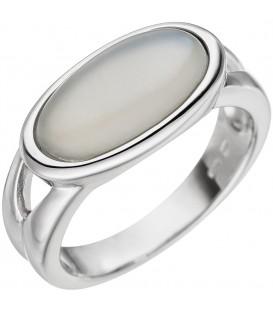 Damen Ring 585 Gold - 4053258330340