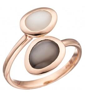 Damen Ring 585 Gold - 4053258304662