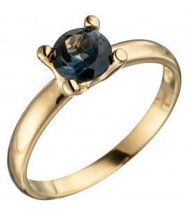 Damen Ring 585 Gold - 4053258320969