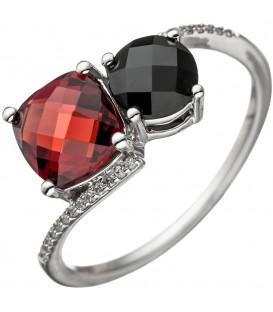 Damen Ring 585 Gold - 4053258315866