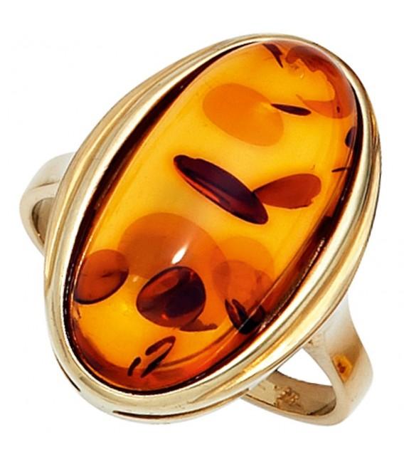 Damen Ring 375 Gold - 4053258234747