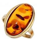 Damen Ring 375 Gold - 39715