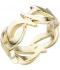 Damen Ring 585 Gold - 49223