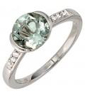 Damen Ring 585 Gold - 37841