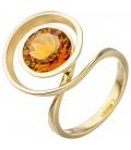 Damen Ring verschlungen 585 - 49178