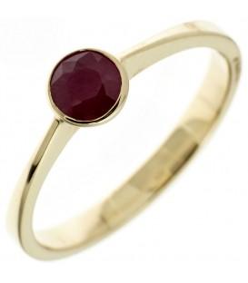 Damen Ring 333 Gold - 4053258236666