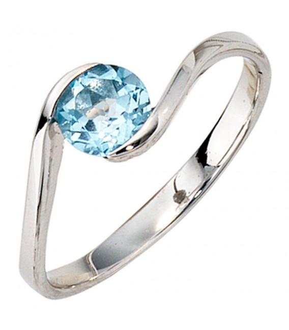 Damen Ring 333 Gold - 4053258051450