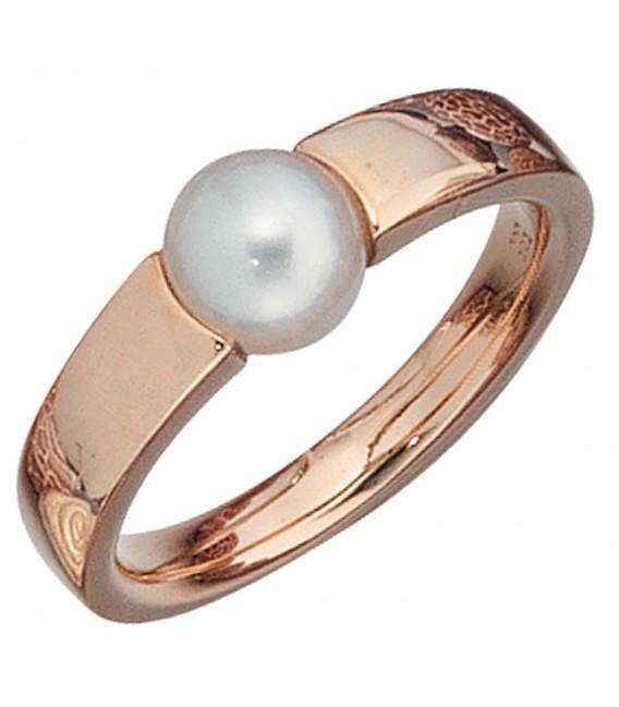 Damen Ring 585 Gold - 4053258059357