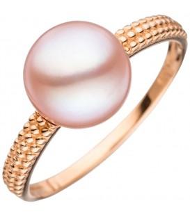 Damen Ring 585 Gold - 4053258289471